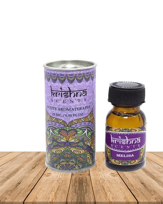 Aceite Melissa Krishna 15 ml