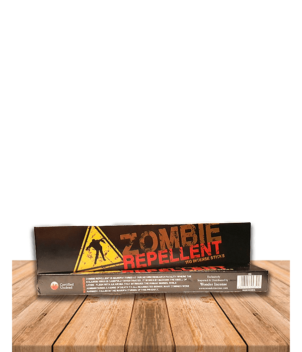 Incienso Nandita Zombie Repellent