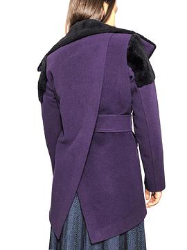 Purple Jacket