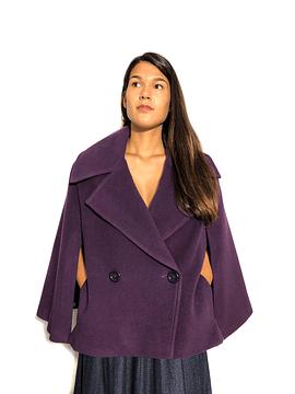 Purple Cape