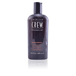 AMERICAN CREW | ANTI-DANDRUFF shampoo with conditioning properties 250 ml