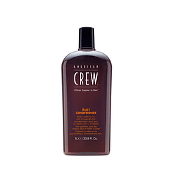 AMERICAN CREW | DAILY CONDITIONER 1000 ml