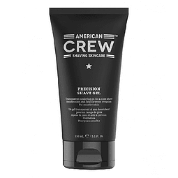 AMERICAN CREW | PRECISION SHAVE GEL 150 ml