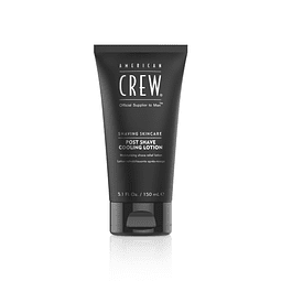 AMERICAN CREW | SHAVING SKINCARE post shave cooling lotion 150 ml