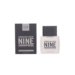 AMERICAN CREW | NINE FOR MEN edp vapo 75 ml