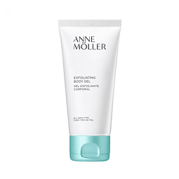 ANNE MÖLLER | GEL EXFOLIANT corporel 200 ml