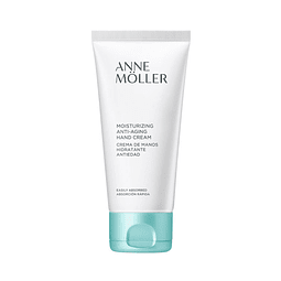 ANNE MÖLLER | MOISTURIZING ANTI-AGING hand cream 100 ml