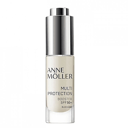 ANNE MÖLLER | BLOCKÂGE multi-protection booster SPF50 10 ml