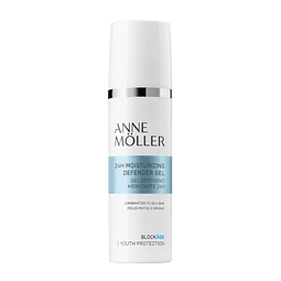 ANNE MÖLLER | BLOCKÂGE 24h moisturizing defense gel 50 ml