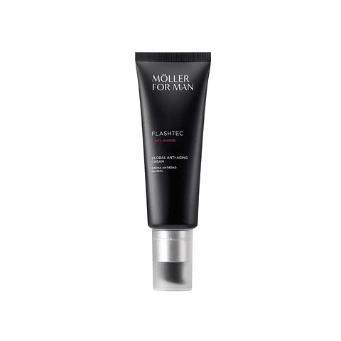 ANNE MÖLLER | POUR HOMME global anti-aging cream 50 ml