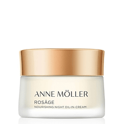 ANNE MÖLLER | ROSÂGE night oil-in-cream 50 ml