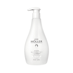 ANNE MÖLLER | SENSITIVE eau micellaire 3 en 1 400 ml