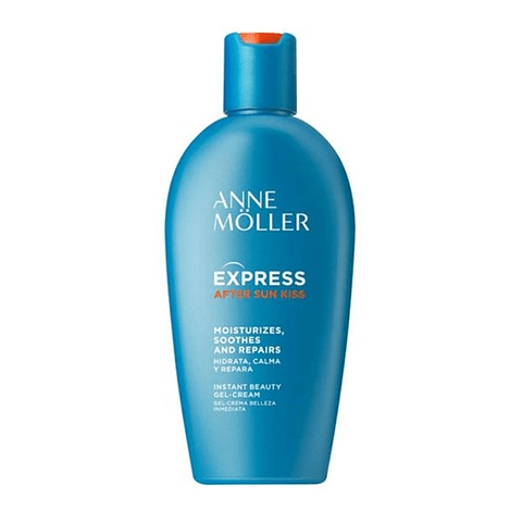 ANNE MÖLLER | EXPRESS aftersun kiss 200 ml