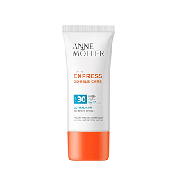ANNE MÖLLER | EXPRESS DOUBLE CARE ultra light fluid SPF30 50 ml