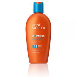 ANNE MÖLLER | EXPRESS Body Milk SPF15 200 ml