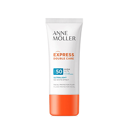 ANNE MÖLLER | EXPRESS DOUBLE CARE ultra light fluid SPF50 50 ml