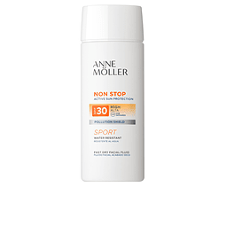 ANNE MÖLLER | NON STOP fluid face cream SPF30 75 ml