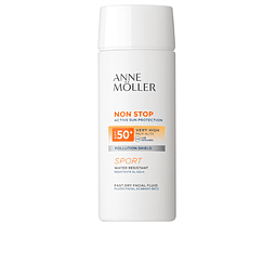 ANNE MÖLLER | NON STOP fluid face cream SPF50+75 ml