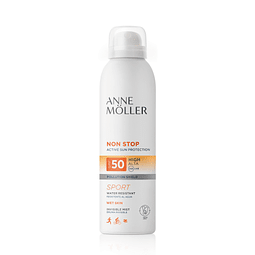 ANNE MÖLLER | NON STOP mist invisible SPF50 200 ml