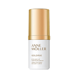 ANNE MÖLLER | GOLDÂGE eye and lip contour cream 15 ml
