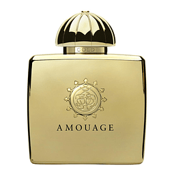 GOLD WOMAN EdP 100 ml