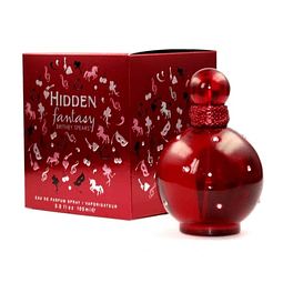 HIDDEN FANTASY edp vapo 100 ml