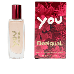 YOU WOMAN Eau de Toilette 15ml