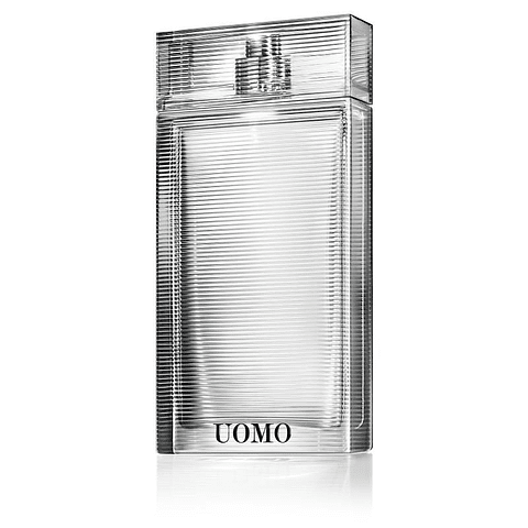 ZEGNA UOMO edt vapo 100 ml