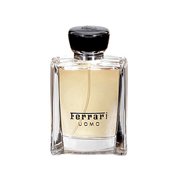 FERRARI UOMO edt vapo 100 ml
