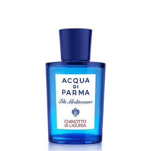 Acqua Di Parma  BLU MEDITERRANEO CHINOTTO DI LIGURIA edt vapo 150 ml