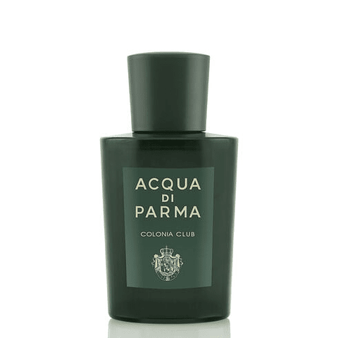 Acqua Di Parma  COLONIA CLUB edc leather travel spray 30 ml