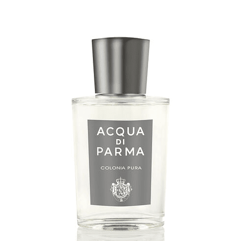 Acqua Di Parma  COLONIA PURA edc vapo 180 ml