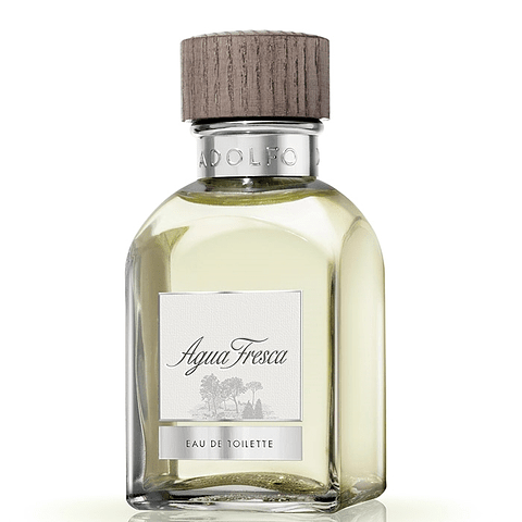Adolfo Dominguez-  AGUA FRESCA edt vapo 60 ml