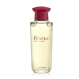 Antonio Banderas  DIAVOLO MAN edt vapo 100 ml