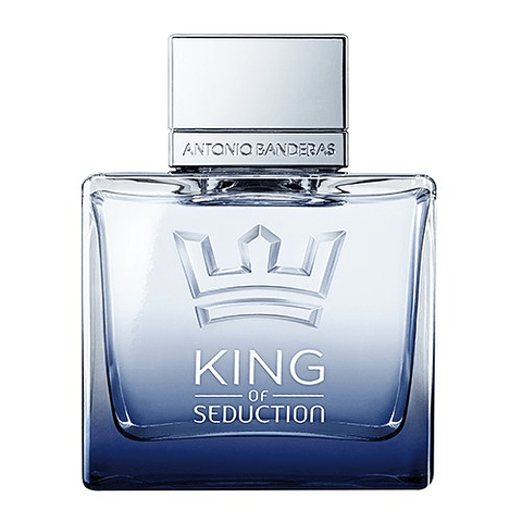 Antonio Banderas  KING OF SEDUCTION edt vapo 100 ml