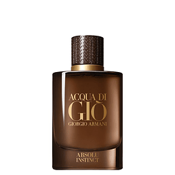 Armani  ACQUA DI GIÒ ABSOLU limited edition edp vapo 200 ml