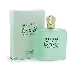 Armani  ACQUA DI GIÒ edt vapo 100 ml