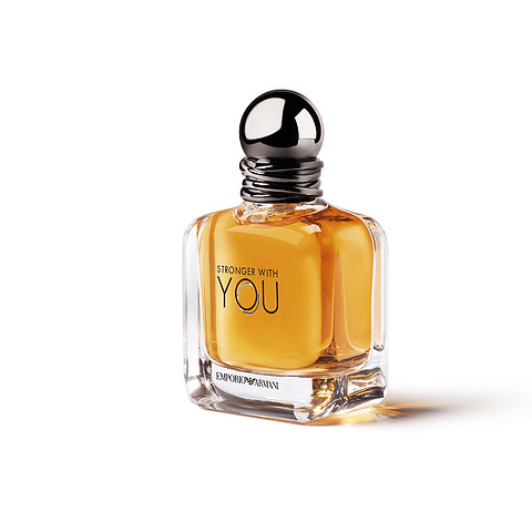 Armani  STRONGER WITH YOU edt vapo 30 ml