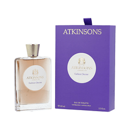 Atkinsons  FASHION DECREE edt vapo 100 ml