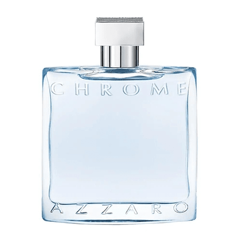 Azzaro  CHROME edt vapo 100 ml