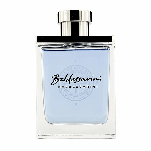 Balenciaga  NAUTIC SPIRIT edt vapo 90 ml