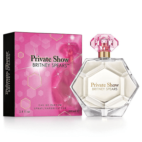 Broaer  PRIVATE SHOW edp vapo 100 ml