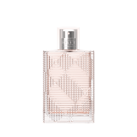 Burberry  BRIT RHYTHM FOR HER FLORAL edt vapo 90 ml