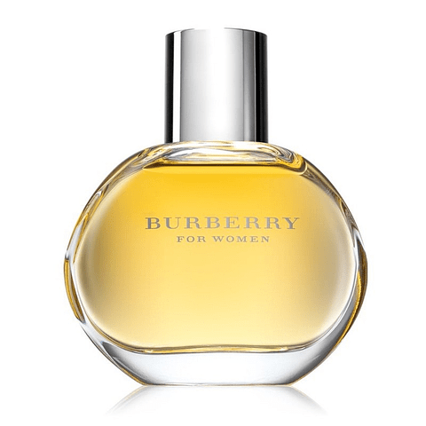 Burberry  BURBERRY edp vapo 100 ml