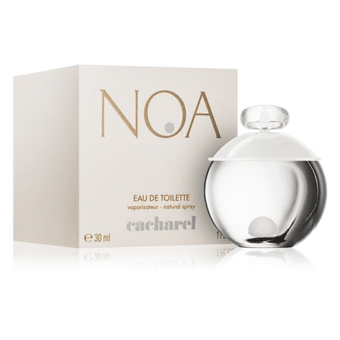 Cacharel  NOA edt vapo 50 ml
