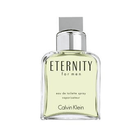 Calvin Klein  ETERNITY FOR MEN edt vapo 30 ml
