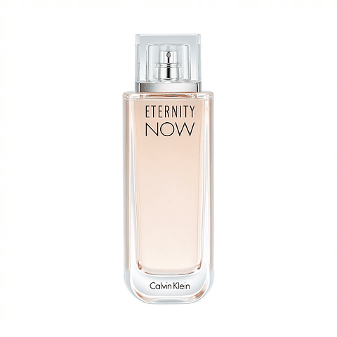 Calvin Klein  ETERNITY NOW edp vapo 100 ml