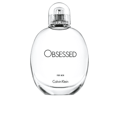 Calvin Klein  OBSESSED FOR MEN edt vapo 30 ml