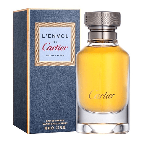 Cartier  LE BAISER DU DRAGON edp vapo 100 ml