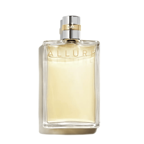 Chanel  ALLURE edt vapo 100 ml